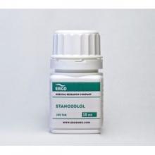 Stanozolol ERGO (Станазолол ERGO)