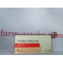 PHARMATREN A100